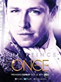 (11x17) Once Upon a Time The Prince TV Poster