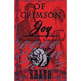 Of Crimson Joy: a romance (The Regency Romantics Book 5)