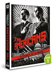 """Afficher """"Americans (The), saison 1"""""""