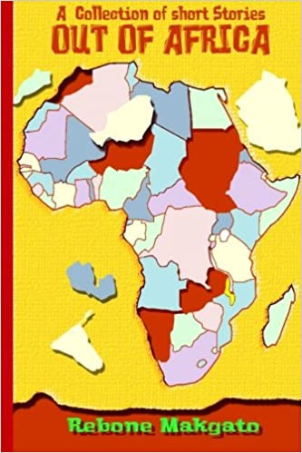 Amazon Com Out Of Africa A Collection Of Short Stories