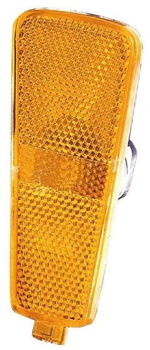 Depo 335-1410R-AS Chevrolet HHR Passenger Side Replacement Front Side Marker Lamp Assembly