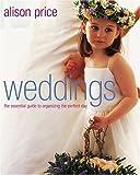Weddings, Alison Price, 1589230167
