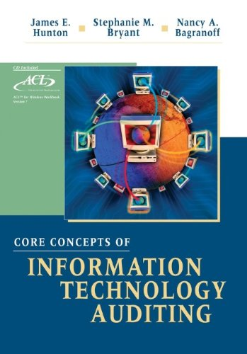 Core Concepts of Information Technology Auditing