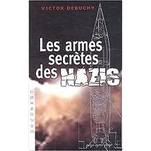Armes secrètes des nazis (Les)