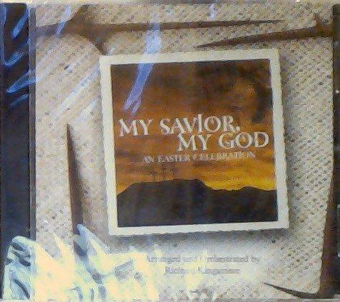 Read Online My Savior, My God pdf epub