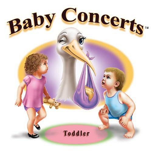 Baby Concerts Toddler Concert by Childish Records