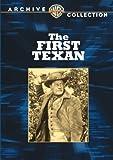 First Texan [Reino Unido] [DVD]