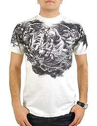Affliction Men's Rising Sky T-Shirt