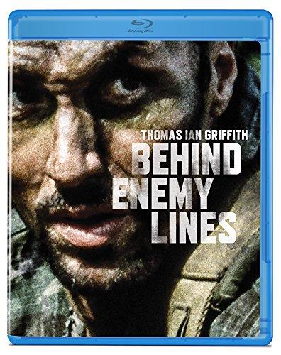 Behind Enemy Lines [Blu-ray]