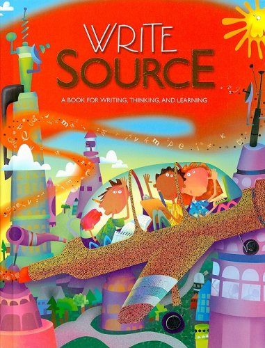 Write Source Student Hardcover Grade product image