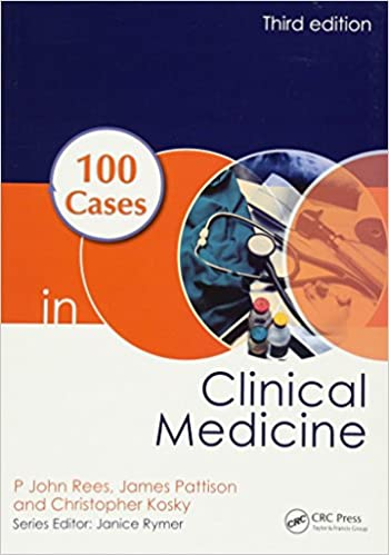 100 cases in clinical medicine third edition 9781444174298 100 cases in clinical medicine third edition 9781444174298 medicine health science books amazon fandeluxe Gallery