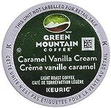 Green Mountain Coffee Caramel Vanilla Cream,...
