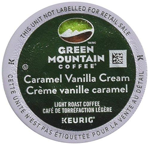Vanilla Caramel - 8