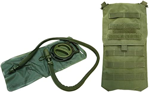 Condor Oasis Hydration Carrier Olive Drab