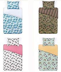 Tadpoles Toddler Comforter, Box Pattern/...