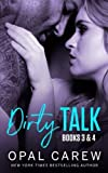 Dirty Talk, Books 3 & 4: A Poignant Steamy Romance (Dirty Talk Collection) (Volume 2)