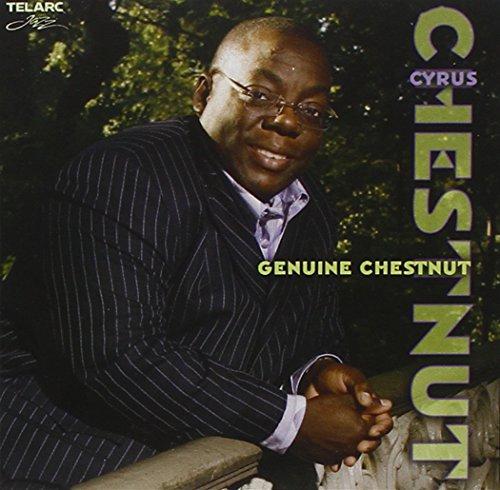 Genuine Chestnut (Genuine Cd)