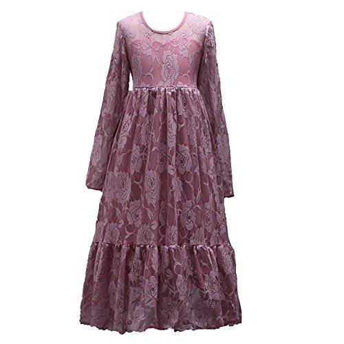 bridesmaid dresses age 11 12 - 2