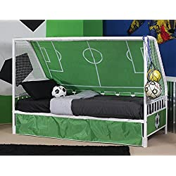 Powell 14Y2014 Goal Keeper Daybed, Twin