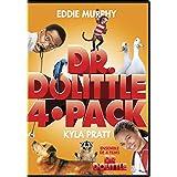 Dr. Doolittle 1-4 boxset