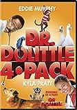 Dr Dolittle 1-4 Set-cb Rpkg