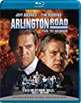 Cover Image for 'Arlington Road'