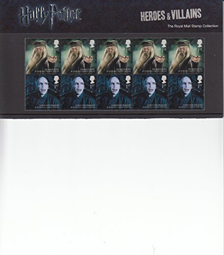 Buy harry potter postage stamps forever