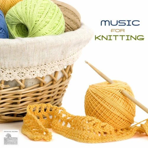 Knitting Unlimited Spot : Amazon knitting background music for