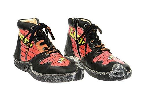 Eject Classic Boot Women's 002 17293 Black rtxr6F
