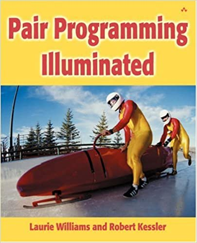 Image result for pair programming illuminated