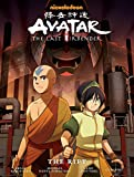 Avatar: The Last Airbender - The Rift