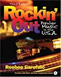 Rockin' Out: Popular Music in the USA with CD: Popular Music in the United States of America