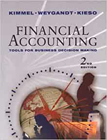 byp 13 7 of financial accounting tools for business decision making Managerial accounting: tools for business decision making, 6th edition  information is to business decision-making throughout the  financial accounting on the .