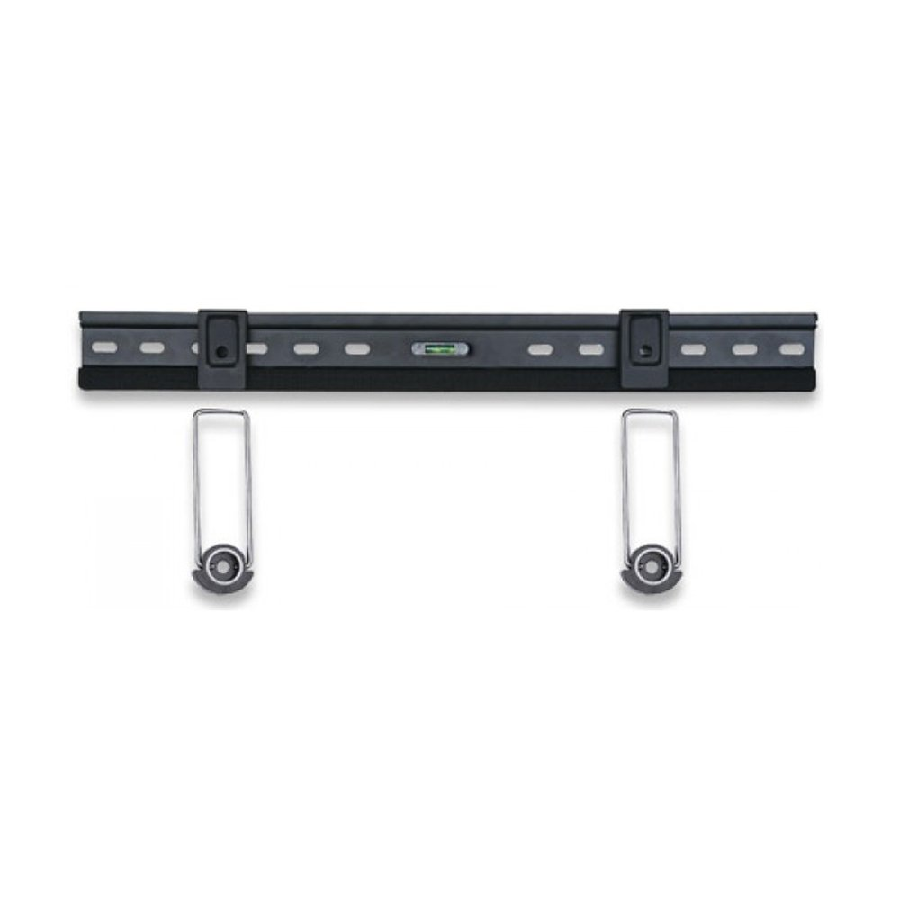 Techly Ultra Slim Fixed TV Wall Mount- 30-50in Tomauri ICA-PLB 129M