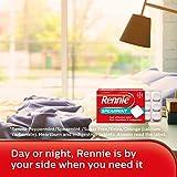 Rennie Spearmint x 72 Tablets