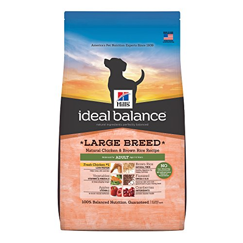 All Ages Natural Balance Dog Food