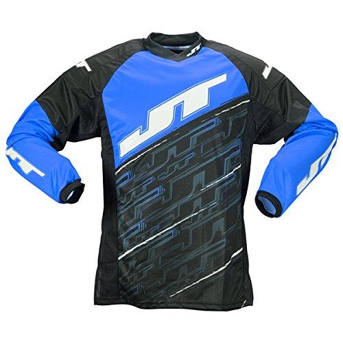 JT Tournament Jersey - Blue - 3X