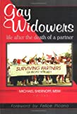 Gay Widowers : Life after the Death of a Partner, Michael Shernoff, 0789003554