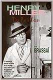 Henry Miller, Brassaï, 1559702877