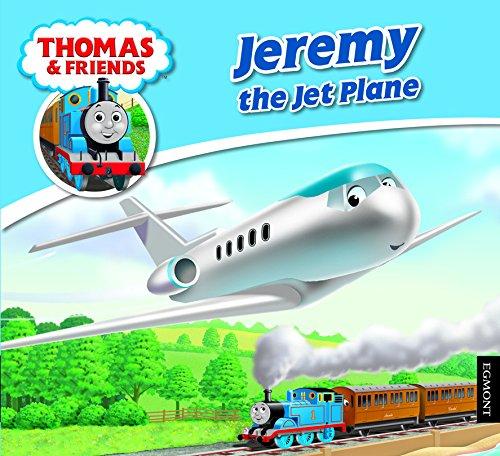 Thomas & Friends: Jeremy (Thomas Story Library)