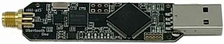 Module Test Tool 2.4GHz Development Platform Module Test Tool Multifunction Open Hardware Project for Ubertooth One