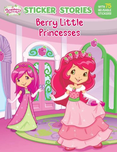 Berry Little Princesses (Strawberry Shortcake) -