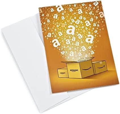 Tarjeta Regalo Amazon.es - €20 (Lote de 10 + tarjetas de ...