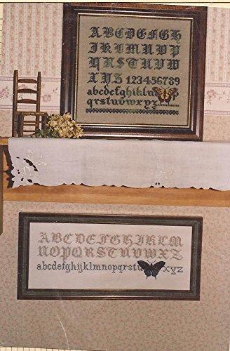Buy sampler cross stitch oop
