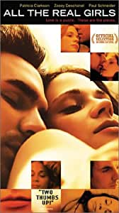 All the Real Girls [VHS]