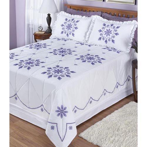 Amelia Full/Queen Bed Quilt Top