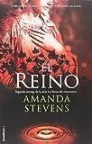 El Reino, Amanda Stevens, 8499187242