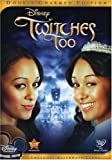 Twitches Too (Double Charmed Edition)