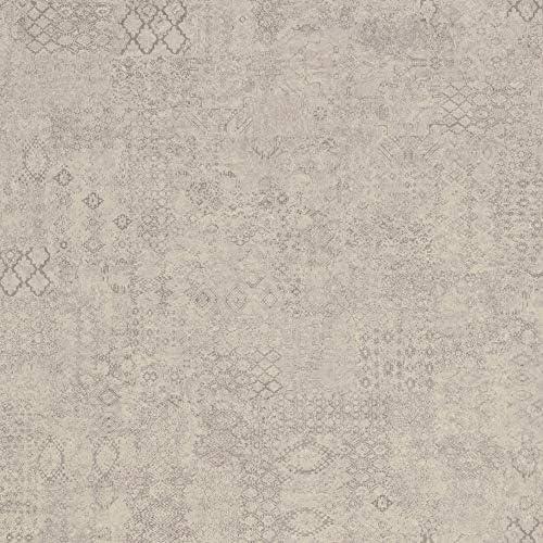 サンゲツ クッションフロア DIY 店舗用 (土足OK) パターン・デザイン (アンティーク) (長さ1m x 注文数) CM-4235 (旧CM-1205)