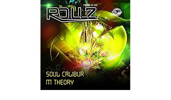 Soul Calibur / M Theory de Rollz en Amazon Music - Amazon.es